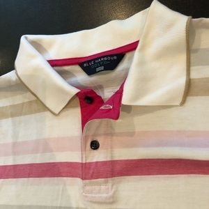 *Like New* Marks and Spencer - Blue Harbour Golf